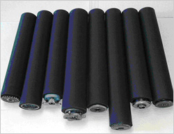 Typewriter Platens Feed Rollers Bail Rollers And Finger